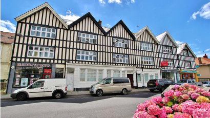 105 -113 Rowlands Road, Worthing